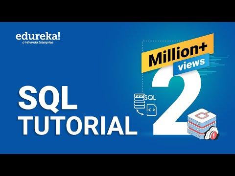 SQL Basics for Beginners | Learn SQL | SQL Tutorial for Beginners ...