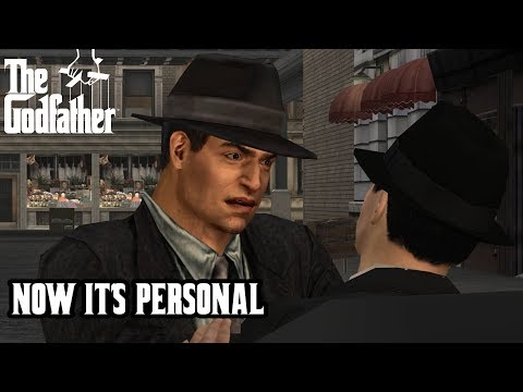 The Godfather (PC) - Mission #11 - Now It's Personal