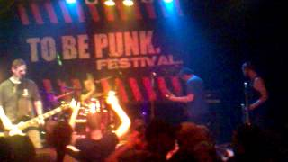 Snuff - Arsehole @ To Be Punk Fest