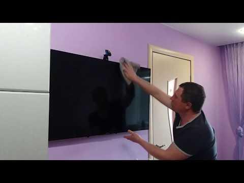 Чистый экран телевизора, монитора или планшета....ЗА 5 МИНУТ!!!!!