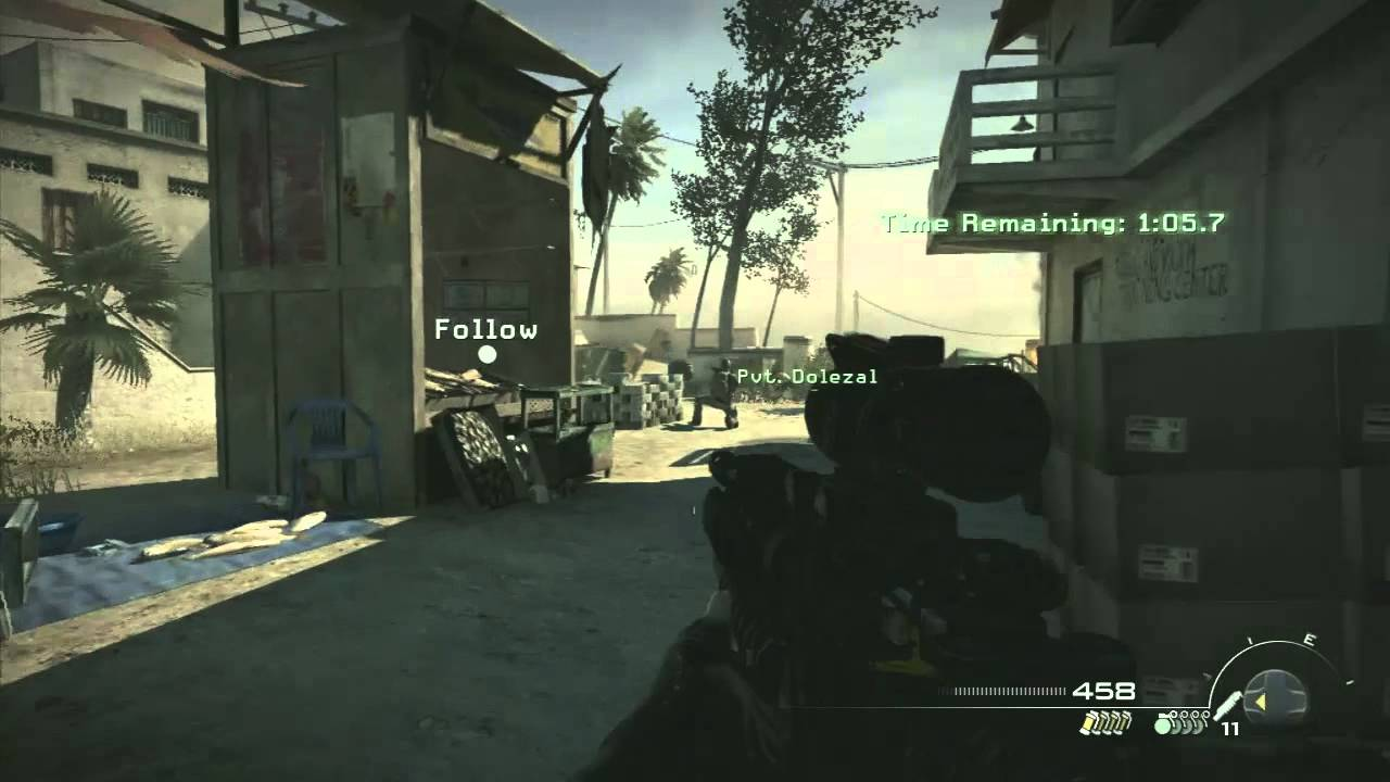How To Find All Of The Intel In Modern Warfare 3