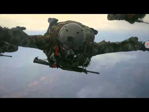 Capacidades del Batallón de Operaciones Especiales de Aviación de Ejército