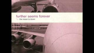 Further Seems Forever-Wearing Thin.wmv