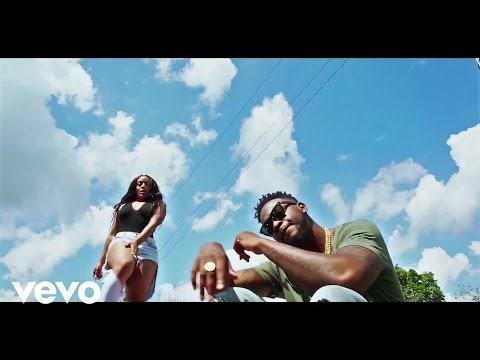 Teddy-A - Pepper (ft. Phyno)