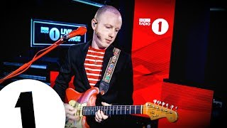 Two Door Cinema Club   Bad Guy (Billie Eilish) In The Live Lounge