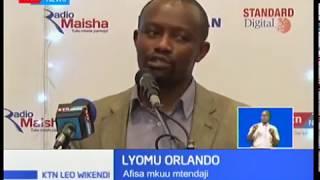 Shirika La Standard Group laanda hafla ya kukutana na wateja Mombasa
