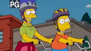 Os Simpsons – 17ª Temporada Episódio 05 – Marge Mimando O Filho (clip2)
