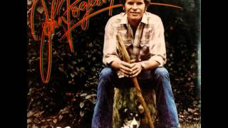 "John Fogerty ""Almost Saturday Night"""