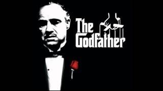 The Godfather - Love Theme HQ - Nino Rota