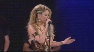 Shakira   Lo Hecho Está Hecho   Gala Premios 40 Principales 2009