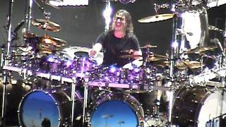 "Dream Theater ""Endless Sacrifice"" + Mike Mangini Drum Solo Live @ Rosemont Theater"