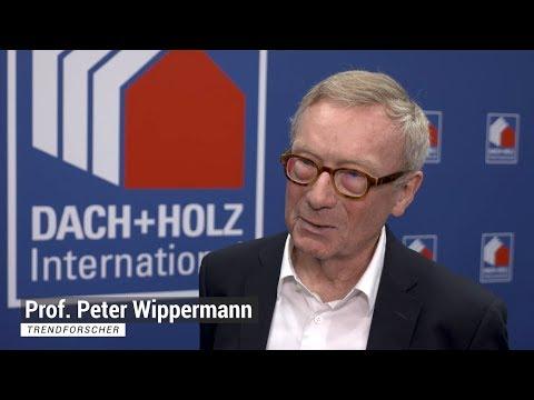 Statement von Trendforscher Prof. Peter Wippermann zur digitalen Präsenz von Handwerksbetrieben