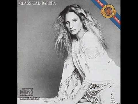 Barbra Streisand - Après un rêve