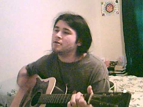 Nosebleed Unplugged Live in my Bedroom!!!