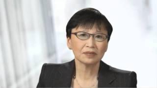 Janice Fukakusa, CAO and CFO, Royal Bank of Canada