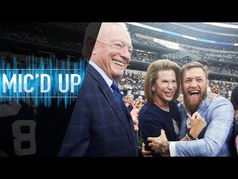 Best Mic'd Up Sounds of Week 6, 2018 | NFL Films