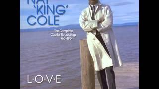 Nat King Cole / I Wish You Love