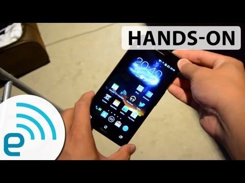 The new ASUS PadFone Infinity hands-on | Engadget