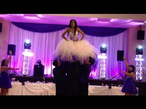 Vals De Las Mariposas | Quinceanera Waltz | Quinceañera Vals | Fairytale Dances