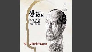 Albert Roussel's petit canon perpétuel