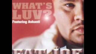 What's Luv - Censored.wmv