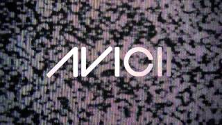 Avicii Feat. Audra Mae - Wild Boy (Dance In The Water)