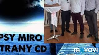 GIPSY MIRO BYSTRANY CD DEMO 68  SARO