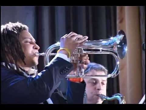 Концерт Dennis Adu Quintet в Киеве - 5