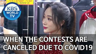 When fitness contests are canceled due to Covid19… [Boss in the Mirror/ENG, IND, CHN/2020.05.07]