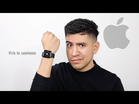 Download if Apple Watch commercials were honest HD Mp4 3GP Video and MP3