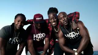 Ace Hood - 4th Quarter (@StansView) (Unofficial Music Video)
