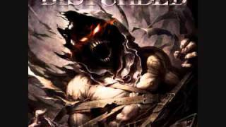 Disturbed - The Animal (With Lyrics)