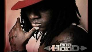 09. Ace Hood featuring The Dream - Mine (Ruthless)