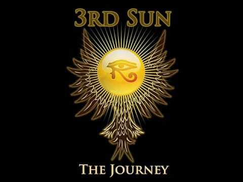 3rd Sun - My Heart Has Moved On