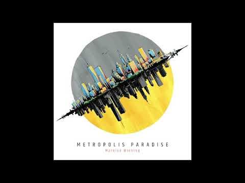 Mareike Wiening: Metropolis Paradise - Misconception online metal music video by MAREIKE WIENING