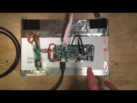 Elektronikus állvány a látás javításához