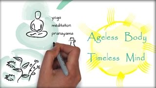 Ayurveda in Aging and Spiritual Practice