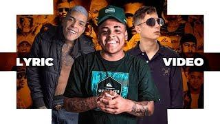 MC Kitinho, MC Kevin, MC Hariel