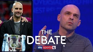 Who will win the Carabao Cup - Man City or Chelsea? | The Debate