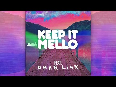marshmello - KeEp IT MeLLo Feat. Omar LinX (Original Mix)