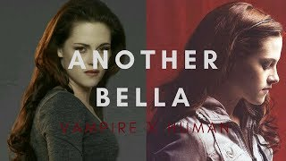 Twilight AU - What About Another Bella?