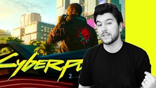 CYBERPUNK 2077: You Have To See It To Believe It