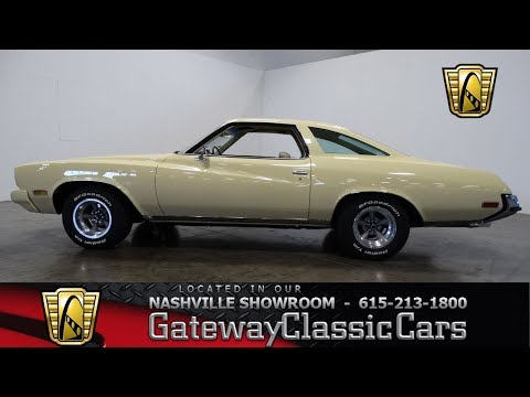 Video of '73 Century - LS5B
