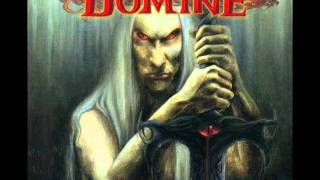 DOMINE - True Believer (with lyrics)