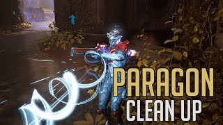 paragon wraith - Free video search site - Findclip Net
