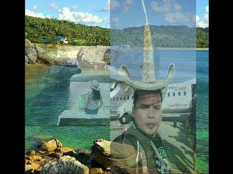 Meninjau Destinasi Wisata Baru di Pulau Rote