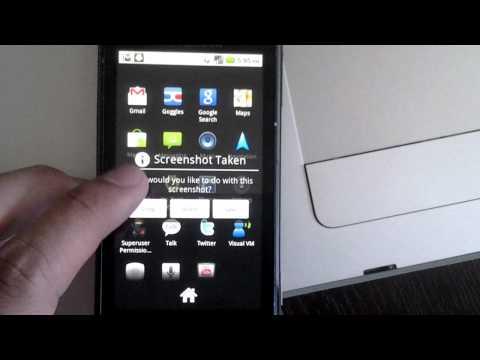 Video of No Root Screenshot It