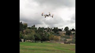 Hubsan X4 H501S 7-3-18 68th Flight (brushless,gps ,1080p)