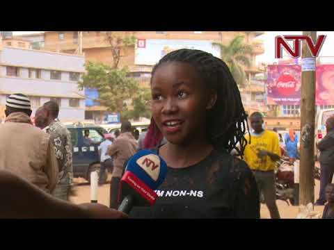 Bibiino banayuganda  bye bbasubila mu mwaka omujja 2018