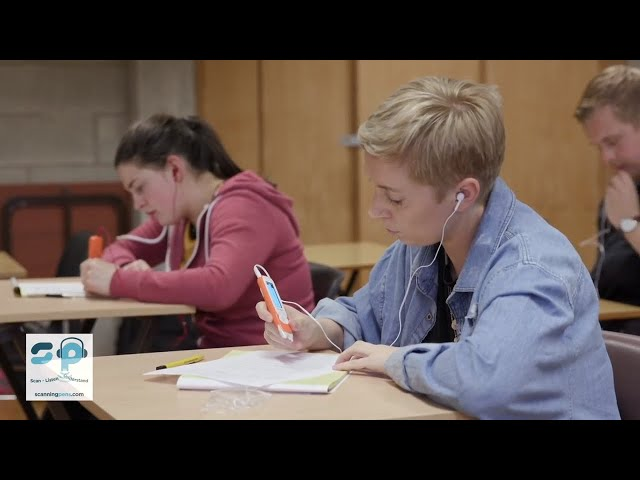 ExamReaderUK|Videos|Supporting Exams At University Of Limerick